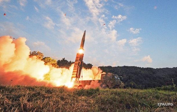 ЗМІ: Північна Корея таємно перевозить ракети