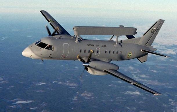 Три країни виконають спостережний політ над Україною