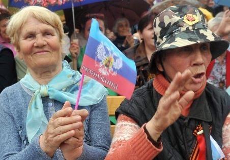 Як змінилась ідеологічна свідомість звільненого Донбасу