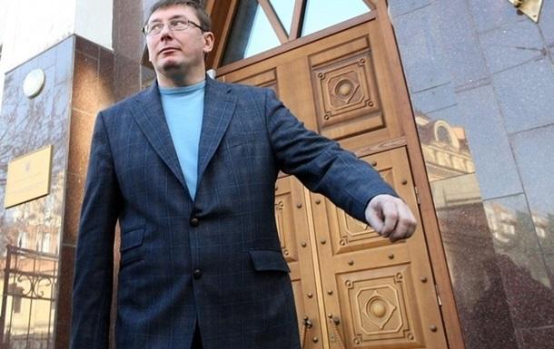 У ГПУ обіцяють повернути країні заводи Новинського