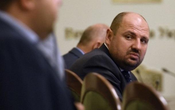 Суд оставил под арестом имущество Розенблата