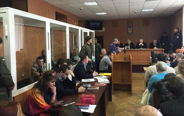 Дело 2 мая: суд объявит приговоры до 15 сентября