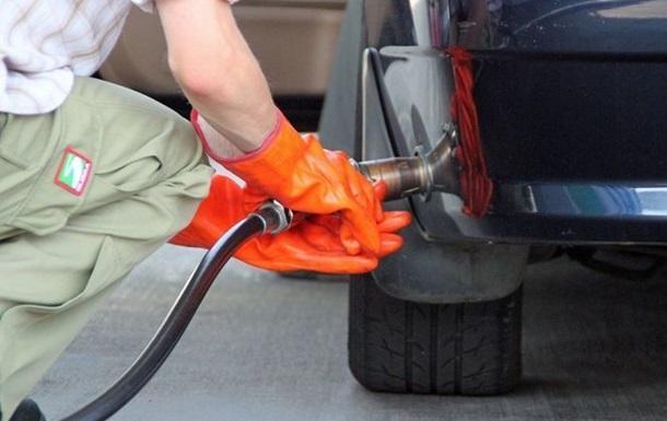 Каплін: На стрибку цін на автогаз заробили 700 млн грн