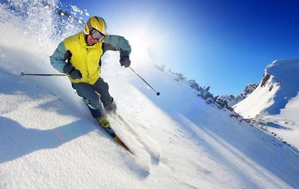 В Киеве хотят построить горнолыжный комплекс за 12 млн евро