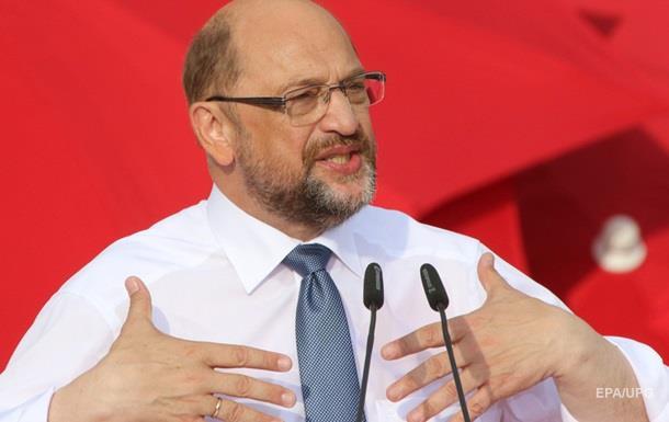 Шульц: С РФ нужно строить  разумные отношения