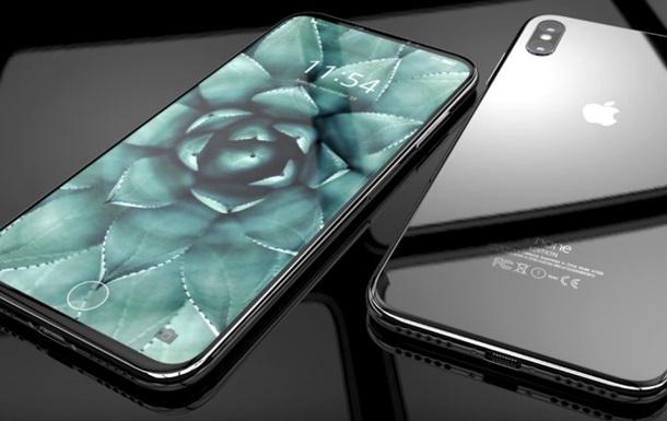 iPhone 8: новости
