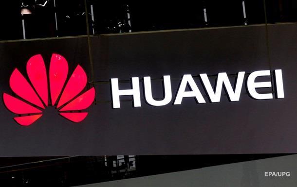 Компанія Huawei обійшла Apple за продажами смартфонів