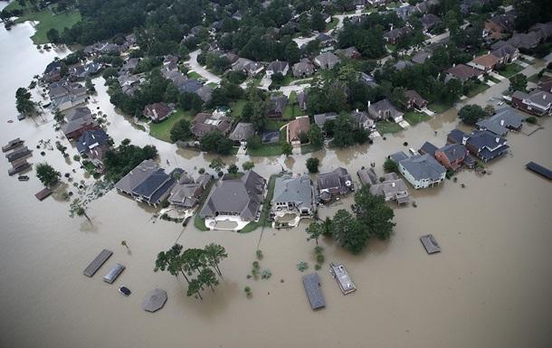 Новый удар. На США обрушится ураган мощнее Харви