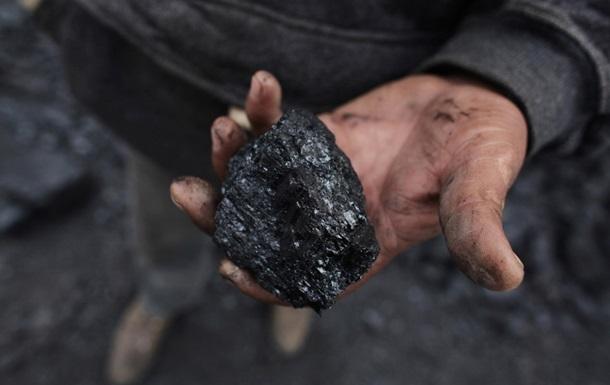 Минэнергетики: В Украине дефицит газового угля