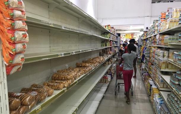 В Доминикане началась паника из-за приближающегося урагана