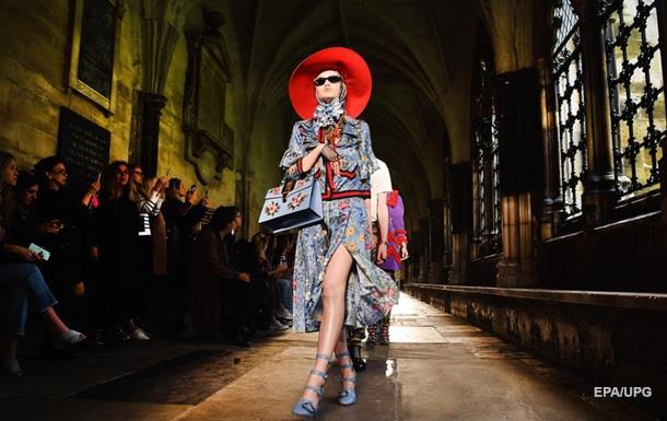 Gucci не будет сотрудничать с чересчур худыми моделями