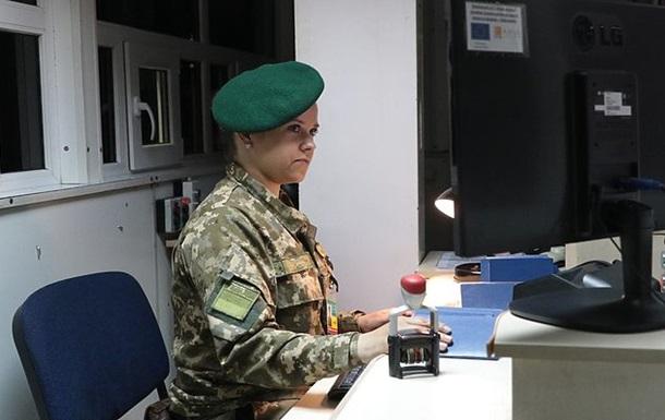 Биометрию на границе частично введут до конца года