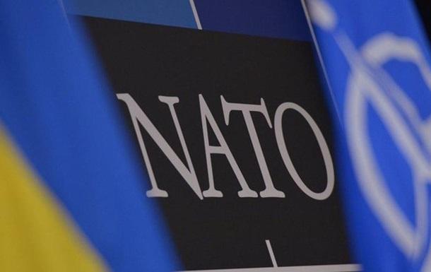 Парубий: Поддержка НАТО в Украине выросла вчетверо