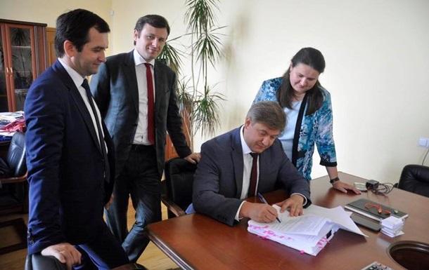 В Кабмин внесли проект госбюджета-2018