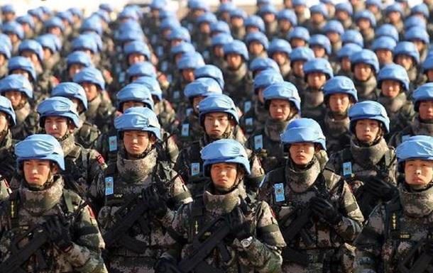 Миротворцы на Донбассе: кому выгодно