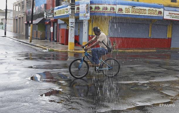 Ураган Ірма: в Пуерто-Ріко без світла залишилися мільйон осіб