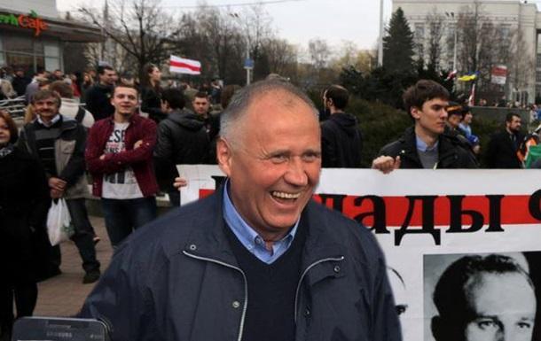 Белорусская оппозиция – не та позиция