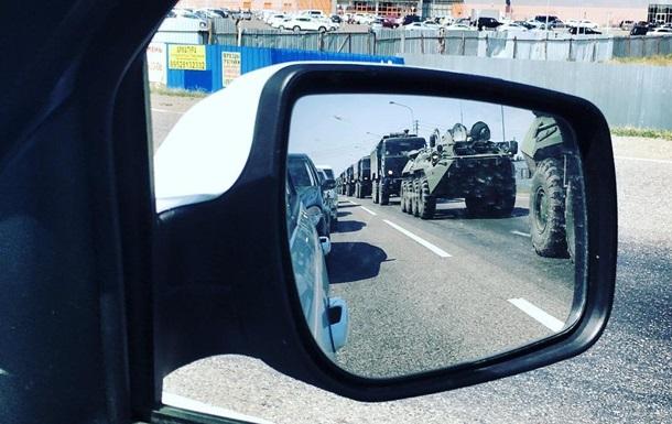 Порошенко не видит признаков отступления России из Донбасса и Крыма
