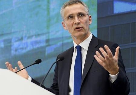 Столтенберг: учения  Запад  прямо не угрожают ни одной из стран НАТО