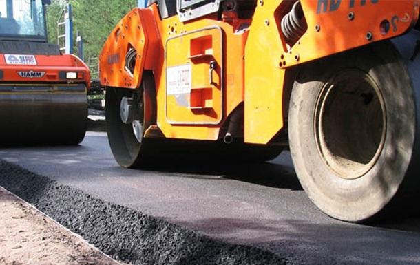 Польша отремонтирует дороги Украины