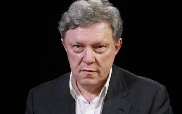Кандидат у президенти РФ заявив, що Крим - це Україна