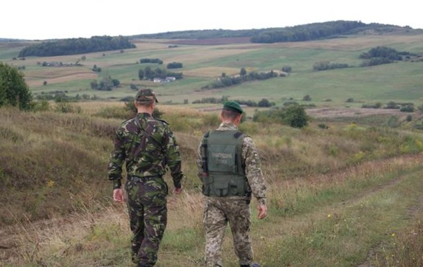 Пограничники Украины и Румынии совместно патрулируют границу