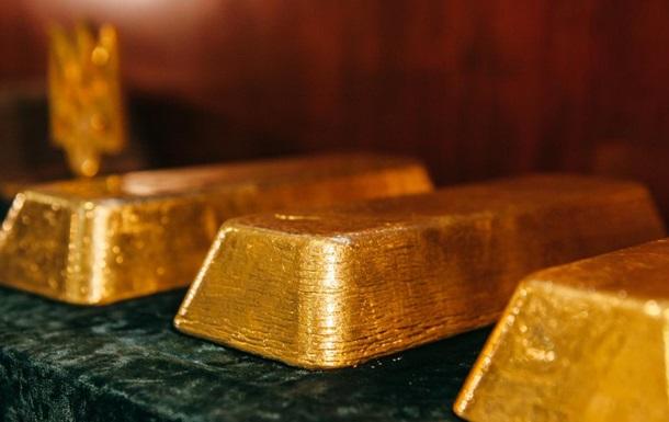 Швейцарія конфіскувала  золото Януковича  - ЗМІ