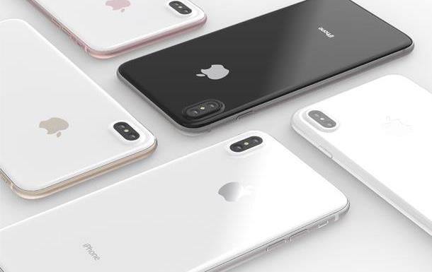 СМИ: Ожидается дефицит новых iPhone
