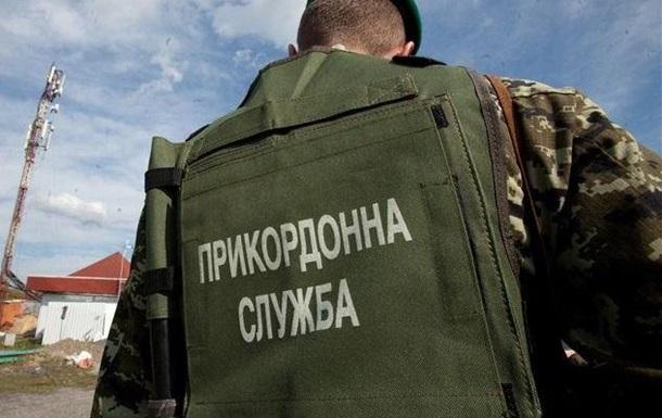 Прикордонники рекомендують об їжджати КПП Краковець через Саакашвілі
