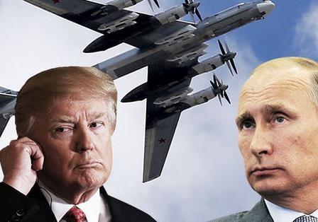 Два вересневих ультиматумів Путіна