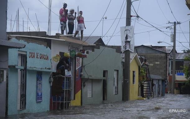 Ураган Ирма: с Кубы эвакуировали 700 тысяч человек