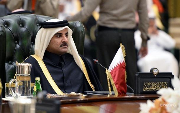 У Катарі готові до переговорів з арабськими країнами