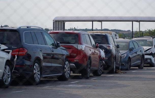 В Одессе открыли автохаб для растаможки б/у авто