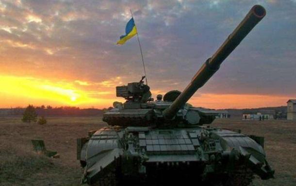Полторак: ЗСУ майже на 100% укомплектовані танками