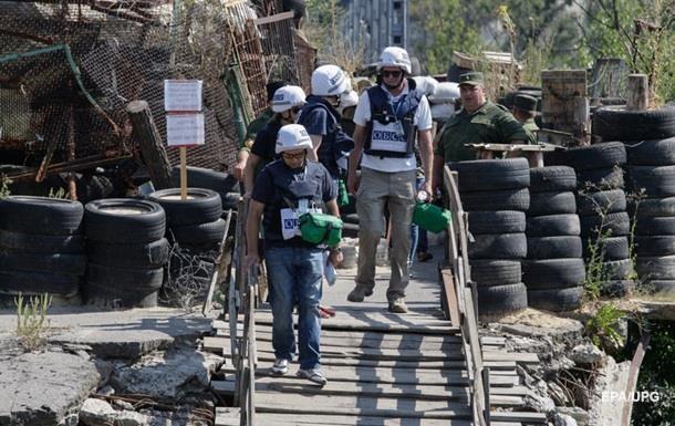 На Донбасі зменшилася кількість обстрілів