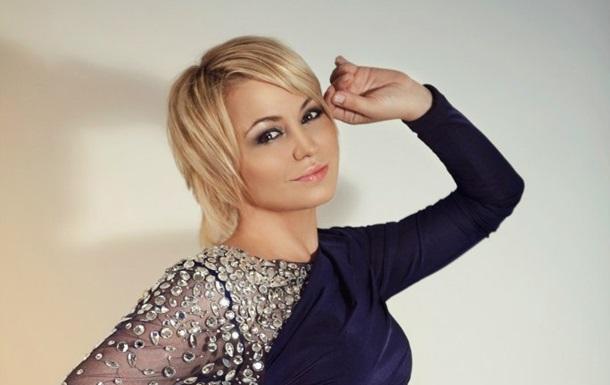 Внесенная в базу Миротворца певица Катя Лель выступила в Луганске