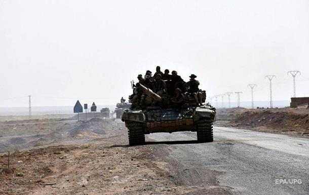 РФ заявила про найбільш значиму за три роки перемогу в Сирії