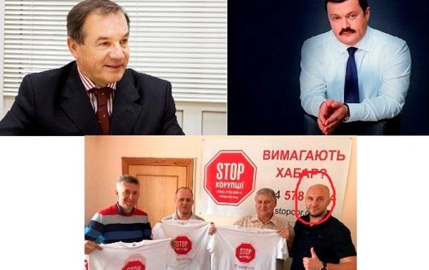 Мер Глухова Мішель Терещенко опинився на шляху депутата і журналіста