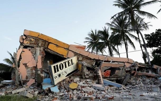 Жертвами землетрусу в Мексиці стали 90 осіб