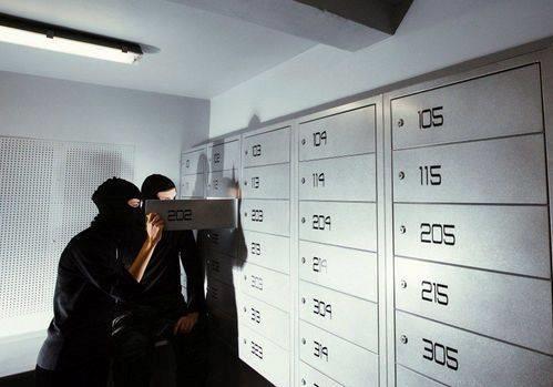 БАНКОВСКИЙ СЕЙФ или почему банк не будет нести ответственность за хранение вещей
