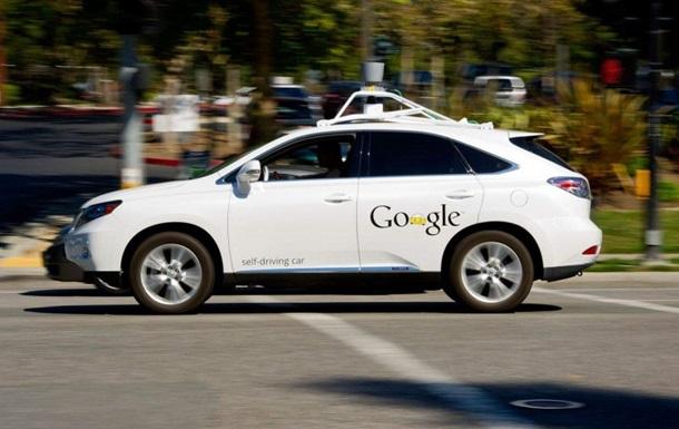 Конгресс США одобрил использование беспилотных авто