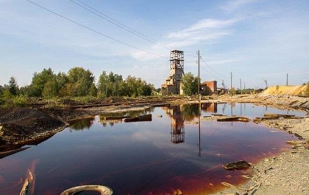 Донбасс закрывает шахты