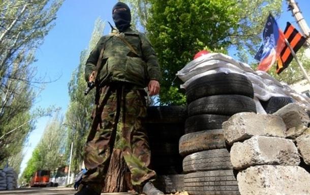 «Таможня» на Каргиле: боевики «ДНР» создали огромные очереди