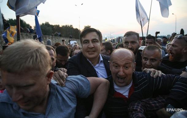 Итоги 10.09: Прорыв Саакашвили, суперураган в США
