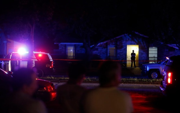Стрельба в США: семеро убитых, стрелявший ликвидирован