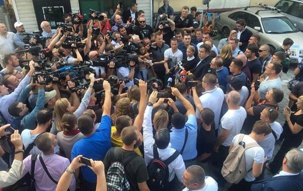 Саакашвили усилит диктатуру в Украине