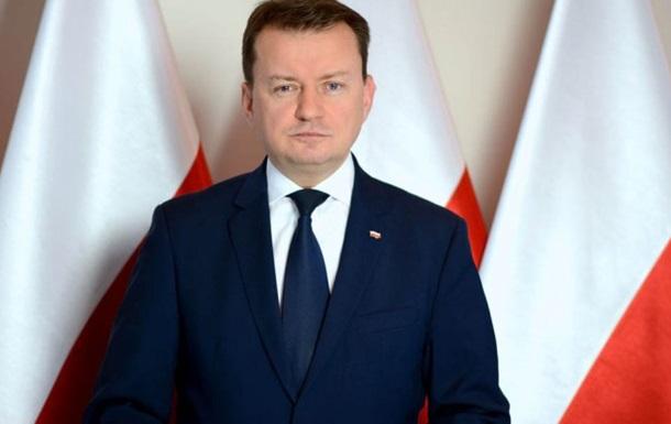 Польша отказалась от Мемориала львовских орлят в паспортах