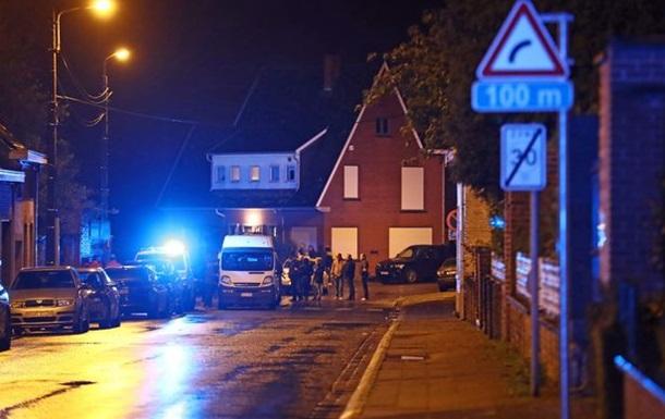 В Бельгии мэру города Мускрон перерезали горло