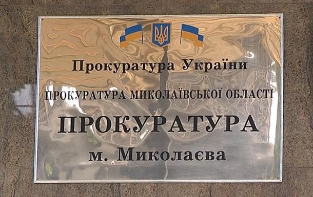Николаевский следователь сдал вещдоки в ломбард