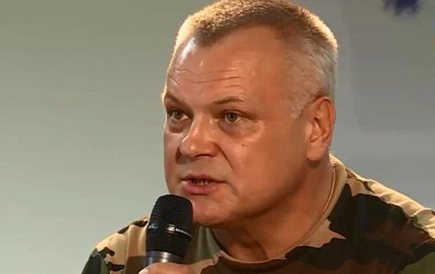 В оточенні Саакашвілі помітили члена Партії ветеранів Росії